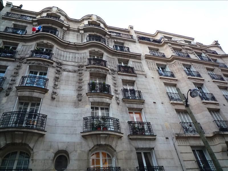 Paris 15 ème, 2 pièces : Quartier  Bir Hakeim –  proximité tour Eiffel .
