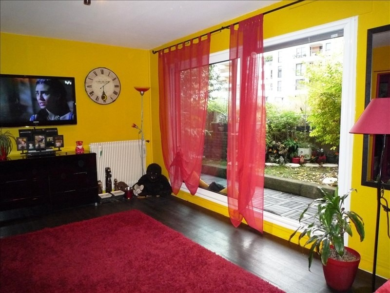 Ravissant Studio 33m² avec terrasse , centre ville, metro L9 Sembat / Billancourt et T2 Issy les Moulineaux
