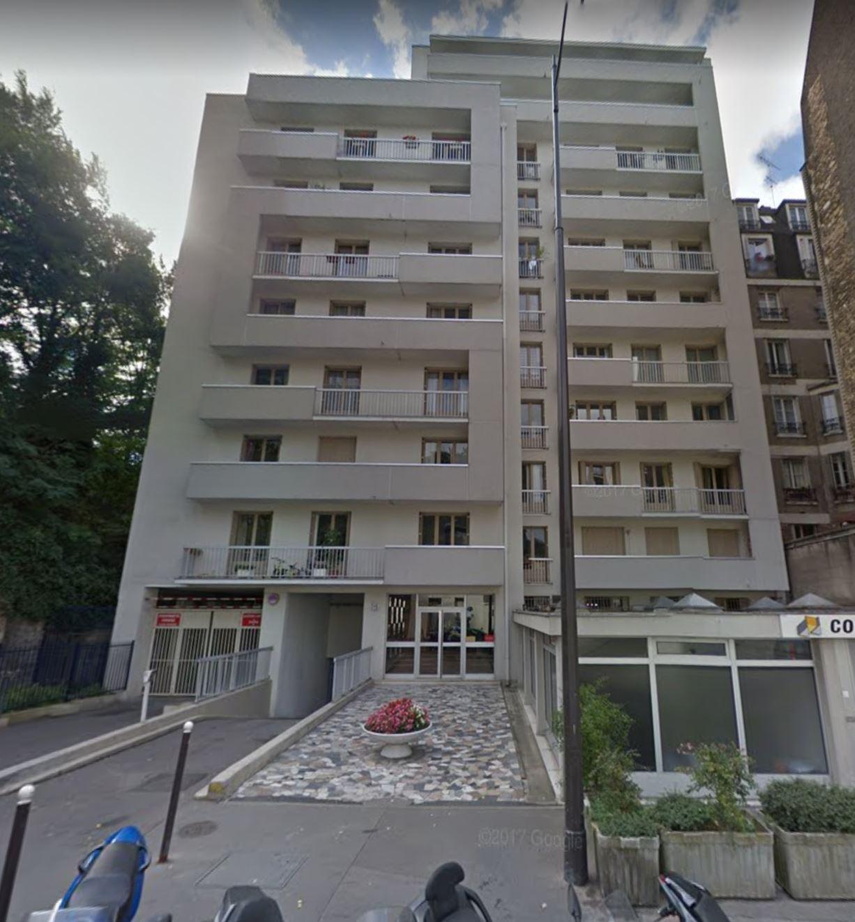 Paris 12 ème, 2 pièces de 40m² quartier Picpus à 2 pas du bois de Vincennes , Metro Micheel Bizot ou porte Dorée