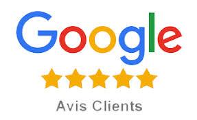 Avis client google