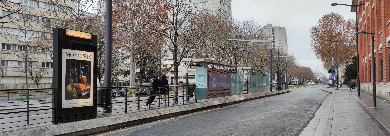 Paris 15ème Sud , Immeuble neuf 2018, 2 pièces de 48m2 quartier Georges Brassens